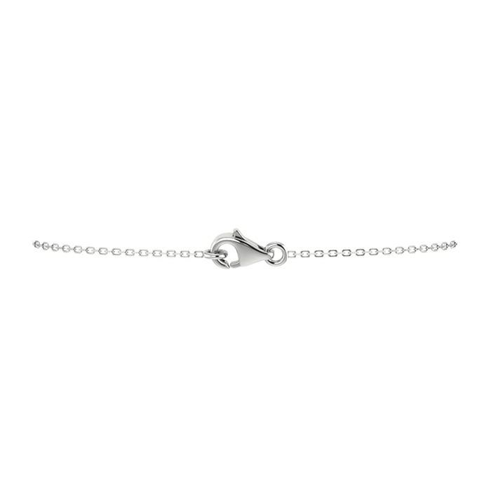 achat Pendentif Classique  Diamant or Pendentif 3 Griffes