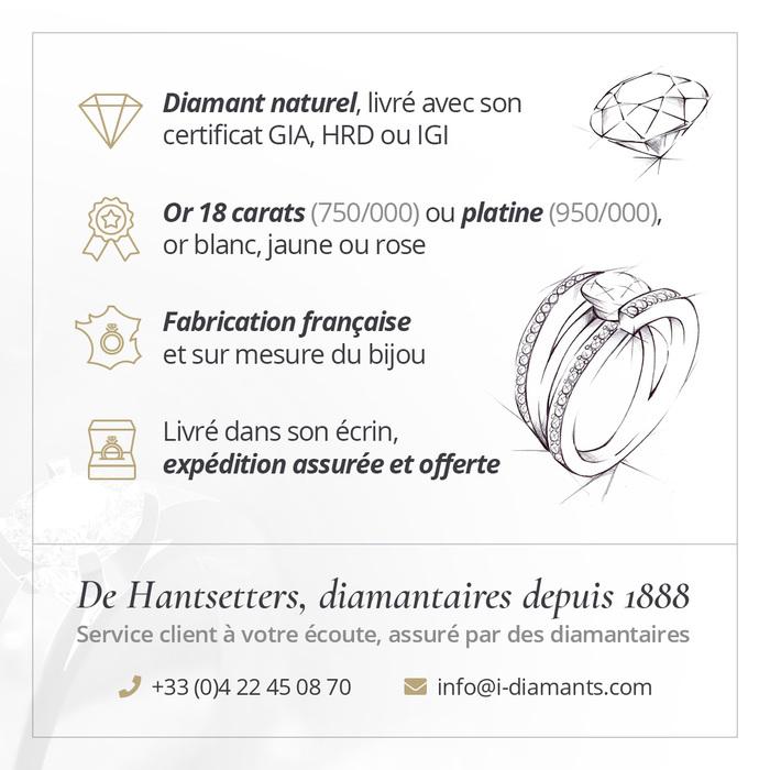 Bijou diamant en ligne